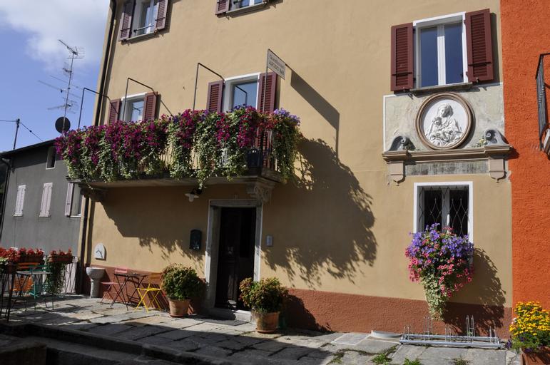 Guesthouse Arosio B&B, Lugano