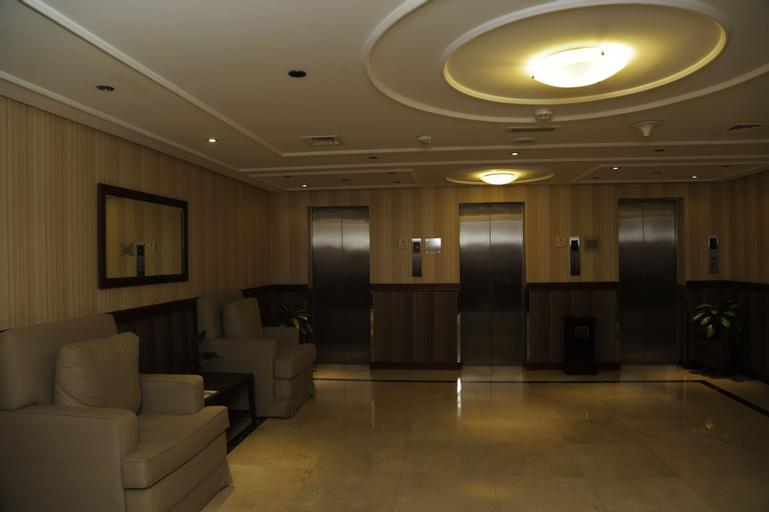 Cassells Al Barsha Hotel,