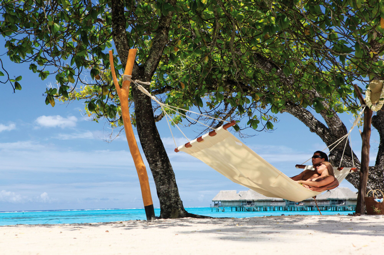 Sofitel Moorea Ia Ora Beach Resort,