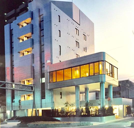 Hotel Ritz Koshien, Nishinomiya