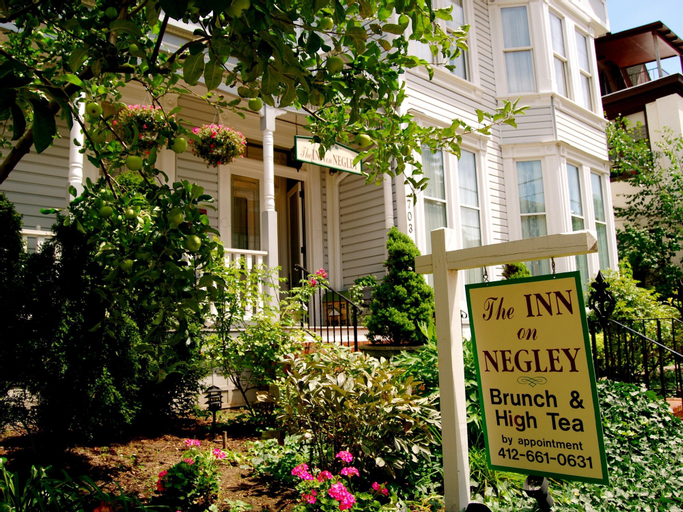 The Inn on Negley, Allegheny