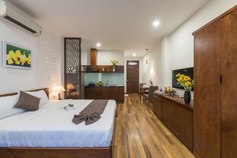 Ocean Flower Hotel, Hải Châu