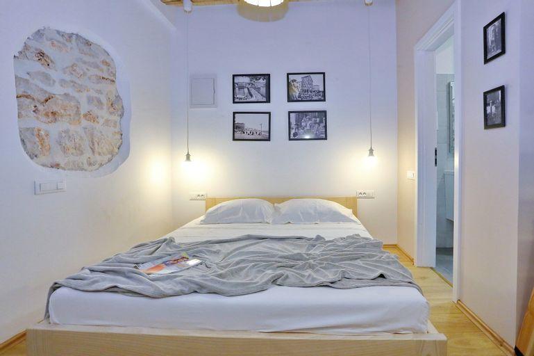 Guverna New City Accommodation, Zadar