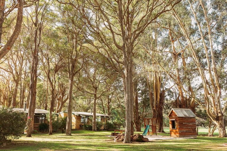 Margaret River Holiday Cottages, Augusta-Margaret River