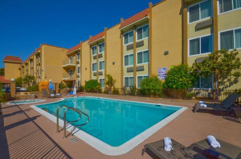 Best Western Plus South Bay Hotel, Los Angeles