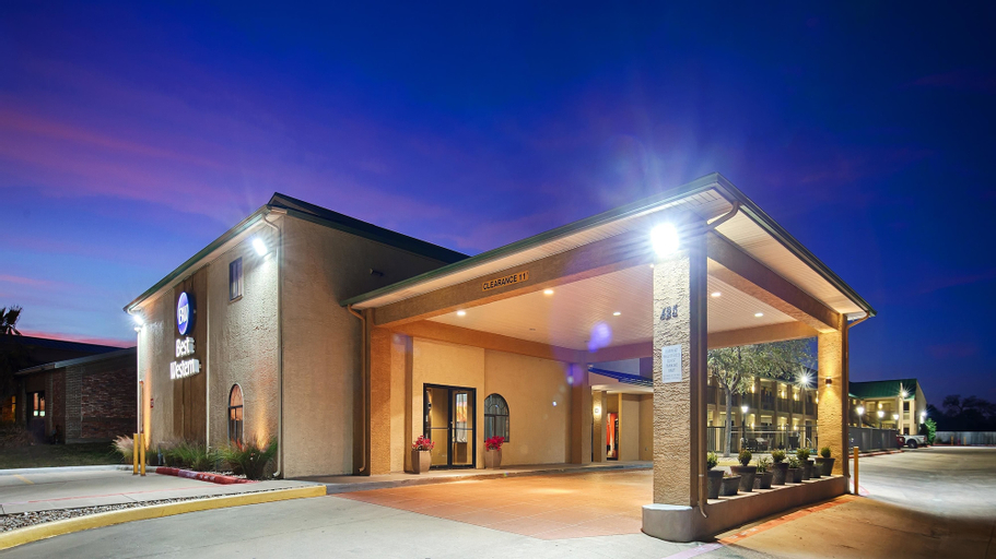 Best Western Cedar Inn, Williamson