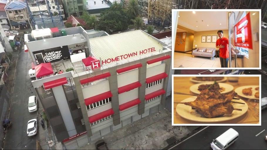 Hometown Hotel Makati - Edsa, Makati City