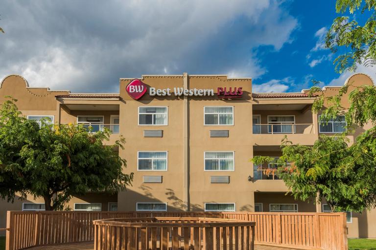 Best Western Plus Sunrise Inn, Okanagan-Similkameen