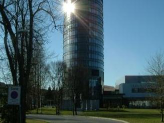 Scandic Forum, Stavanger