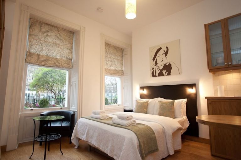 Studios 2 Let Serviced Apartments - Cartwright Gardens, London