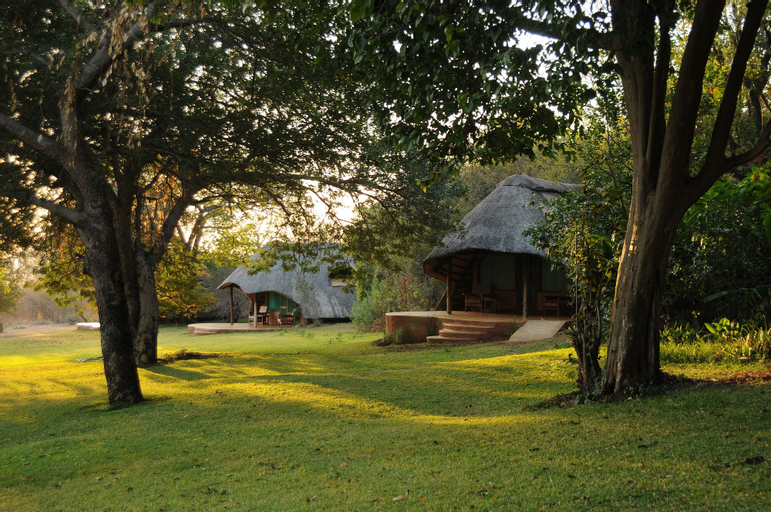 Imbabala Zambezi Safari Lodge - All Inclusive, Hwange