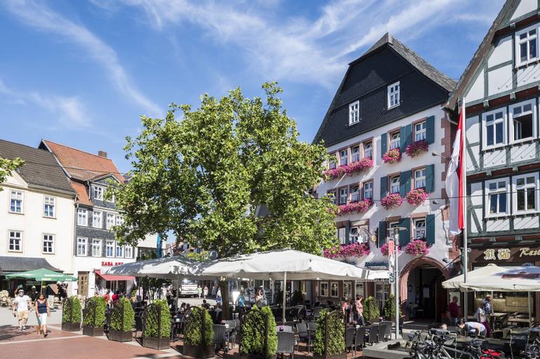 Romantik Hotel Zum Stern, Hersfeld-Rotenburg