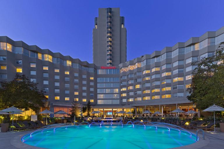 Sheraton Santiago Hotel and Convention Center, Santiago