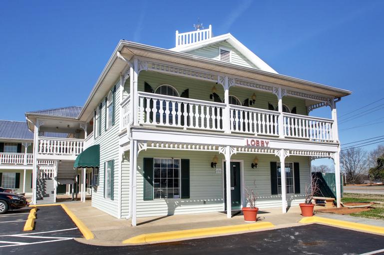 Key West Inn, Colbert