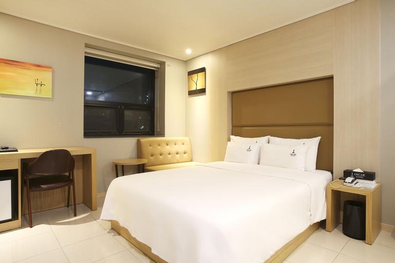 Oscar Hotel, Busanjin
