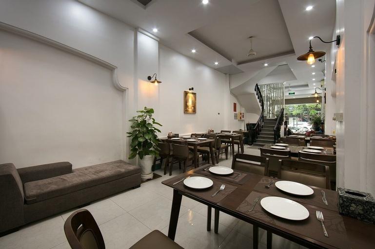 Hanoi Backpacker Suite Hostel, Hoàn Kiếm