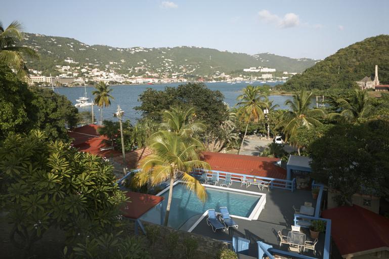 Olga's Fancy, Charlotte Amalie
