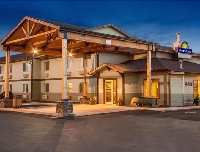 Days Inn by Wyndham Billings, Yellowstone