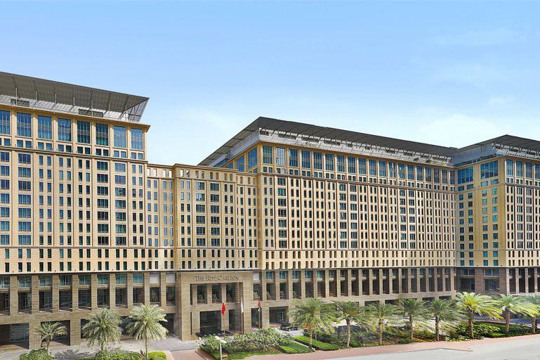 The Ritz-Carlton, Dubai International Financial Centre,