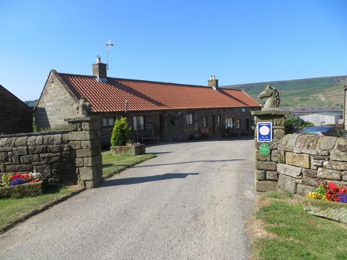 Craven Garth Cottages, North Yorkshire