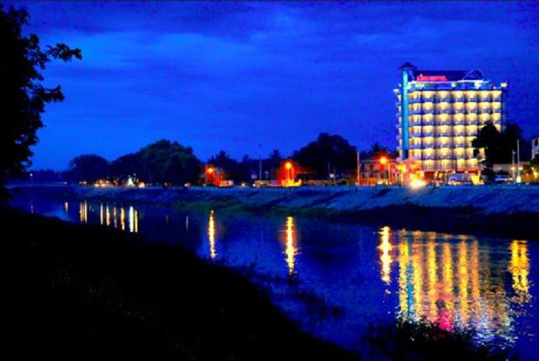 King Fy Hotel, Svay Pao