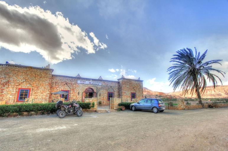 Kasbah Imini, Ouarzazate