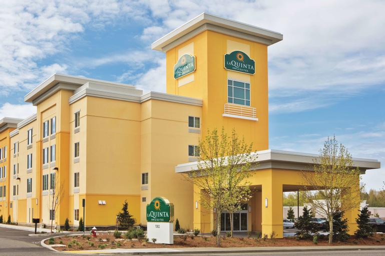 La Quinta Inn & Suites Bellingham, Whatcom