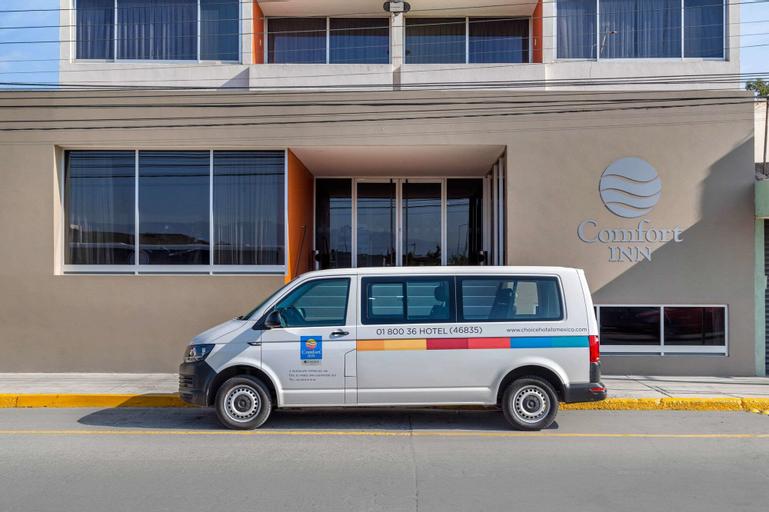 Comfort Inn San Luis Potosi, San Luis Potosí