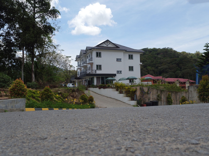 Mentigi Guesthouse, Cameron Highlands
