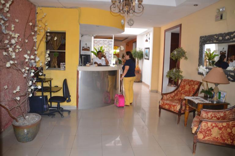 Hotel Aloha, Managua