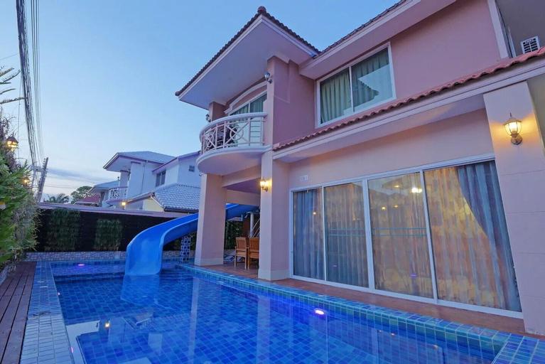 Pattaya Pool Villa Quartz, Pattaya