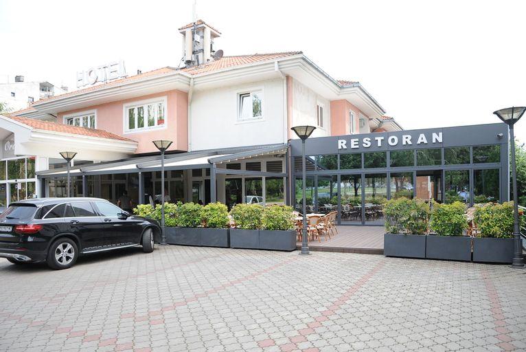 Hotel Orasac, Savski Venac