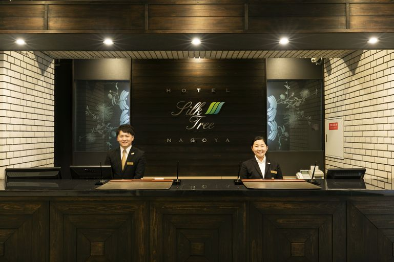 Hotel Silk Tree Nagoya, Nagoya