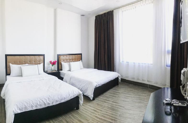 Phuc Lam Hotel, Hải Châu