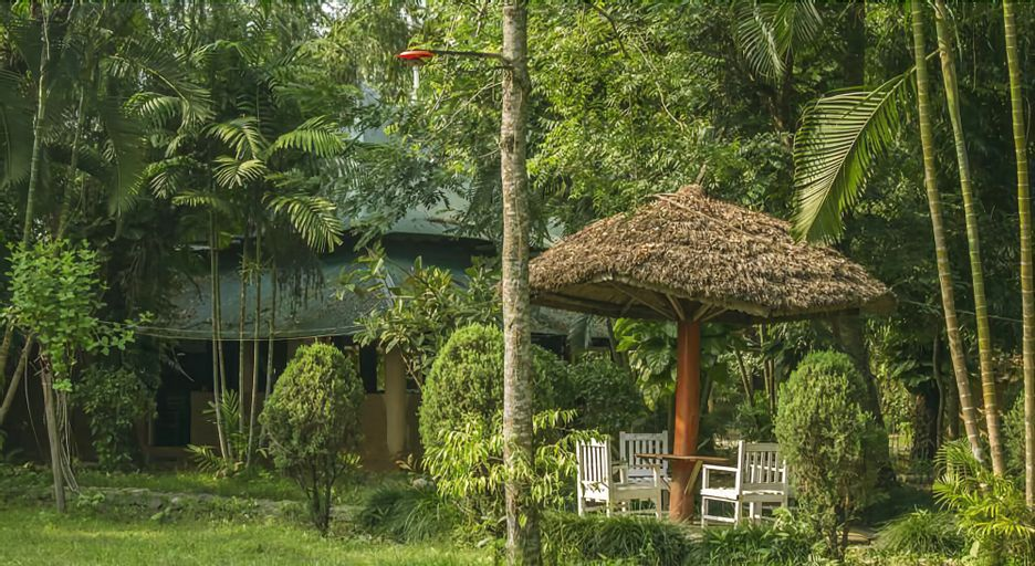 Samarth Bardia Adventure Resort, Bheri