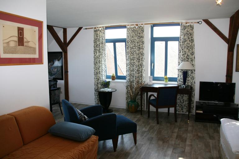 Gästehaus Wedelheine - FeWo, Gifhorn