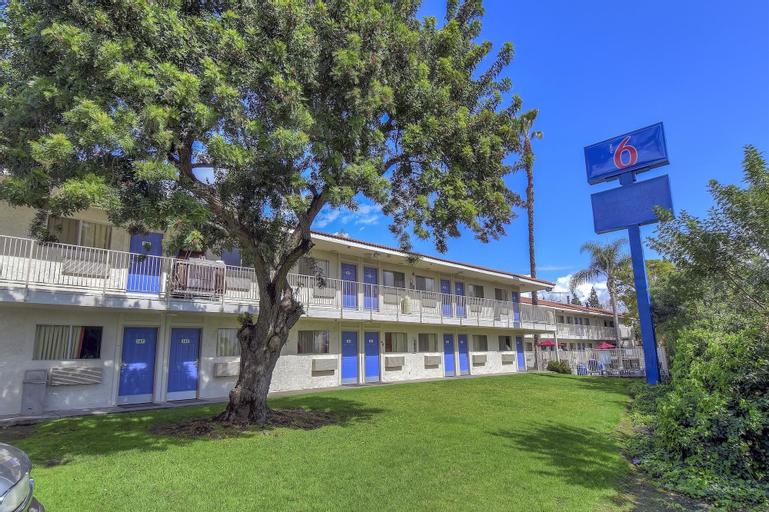Motel 6 Chino - Los Angeles Area, San Bernardino