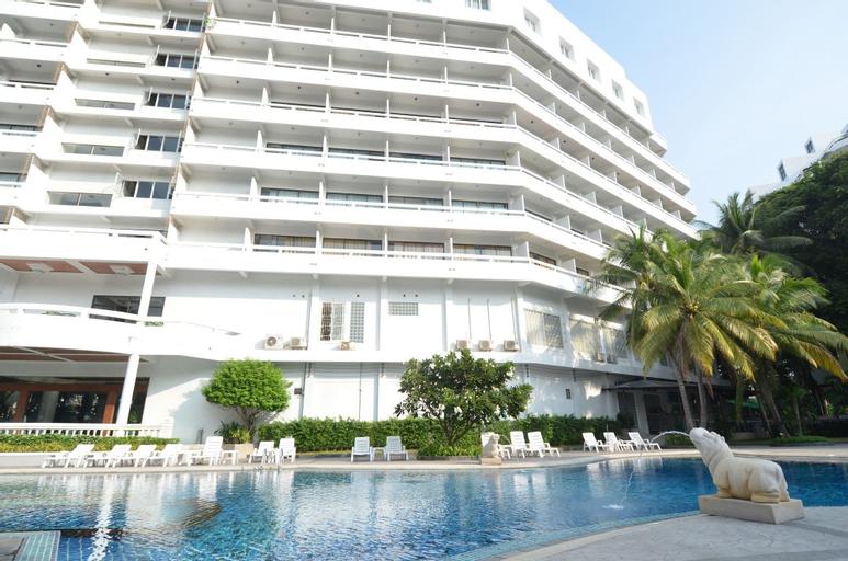 Welcome Plaza Hotel, Pattaya