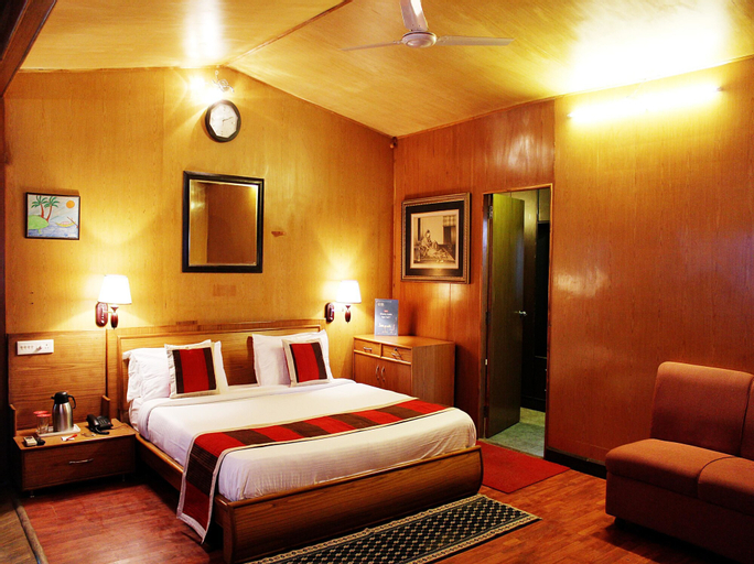 OYO 1995 Hotel Nirwana, Alwar