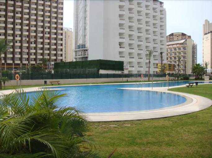 Gemelos 26 Apartments, Alicante