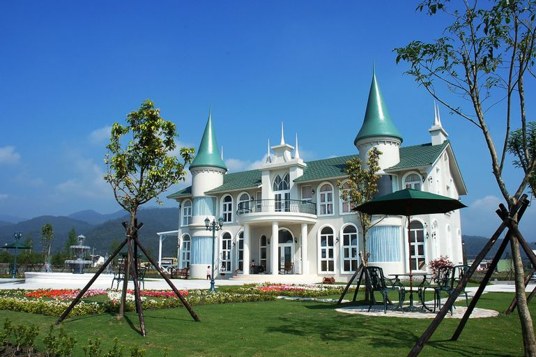 Sigma Castle, Yilan