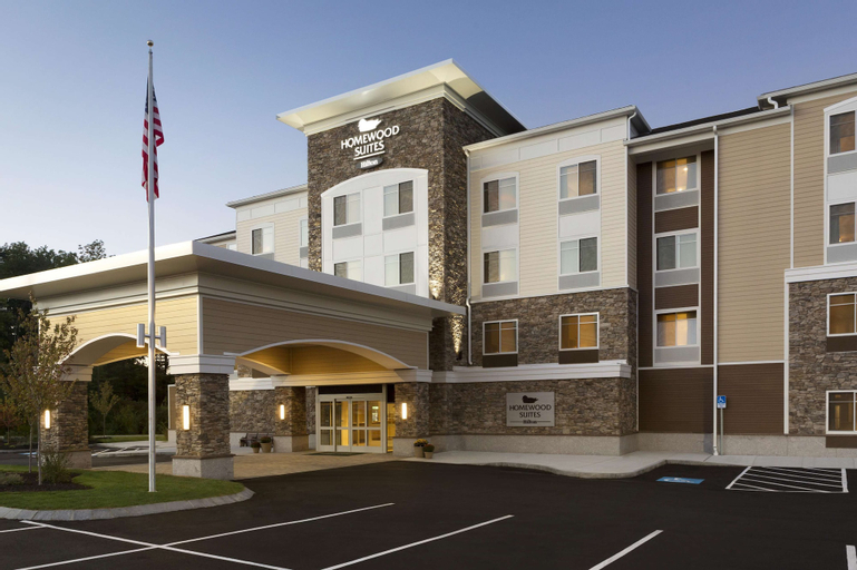 Homewood Suites by Hilton Augusta, Kennebec