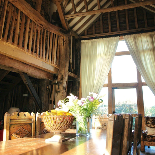 Becketts Bed and Breakfast, Kent