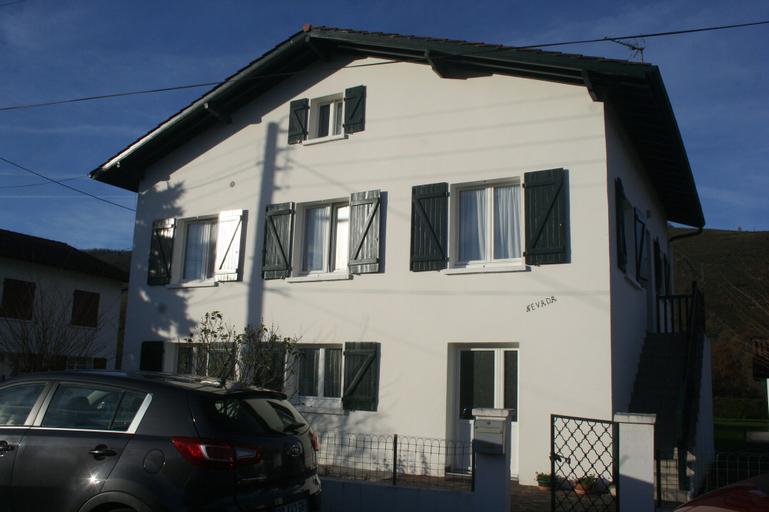 Appartement Chez Pascaline, Pyrénées-Atlantiques