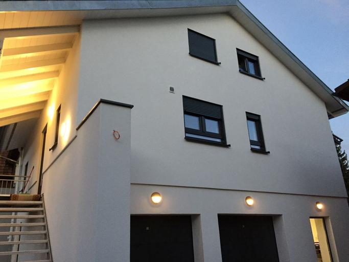 Casa Perla Bianca, Lörrach