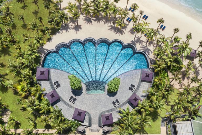 JW Marriott Phu Quoc Emerald Bay Resort & Spa, Phú Quốc