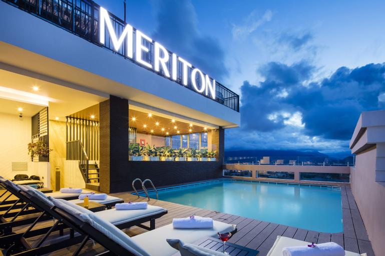 Meriton Hotel, Nha Trang