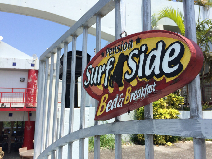 Surfside Bed & Breakfast, Onna