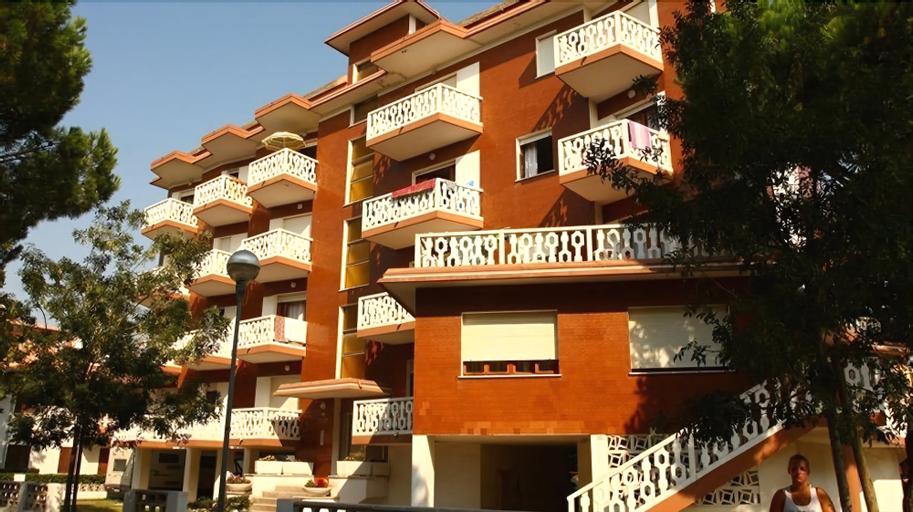 Condominio Altan, Venezia