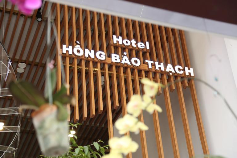 Hong Bao Thach Hotel, Binh Tan